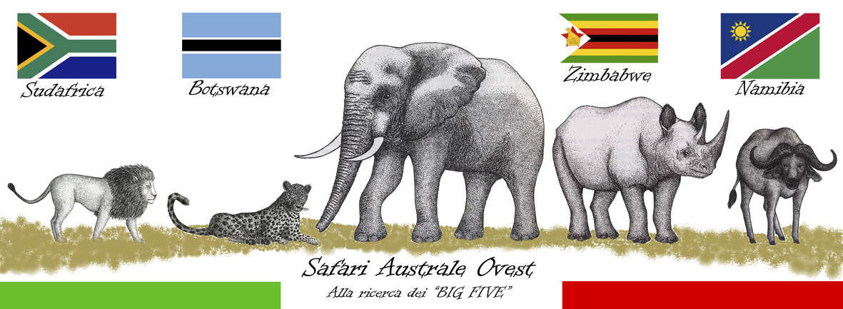 Africa Australe 2013