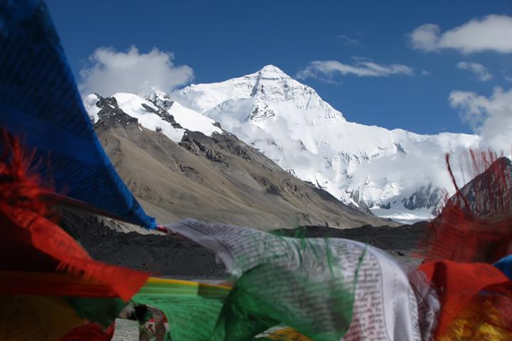 Tibet nel cuore